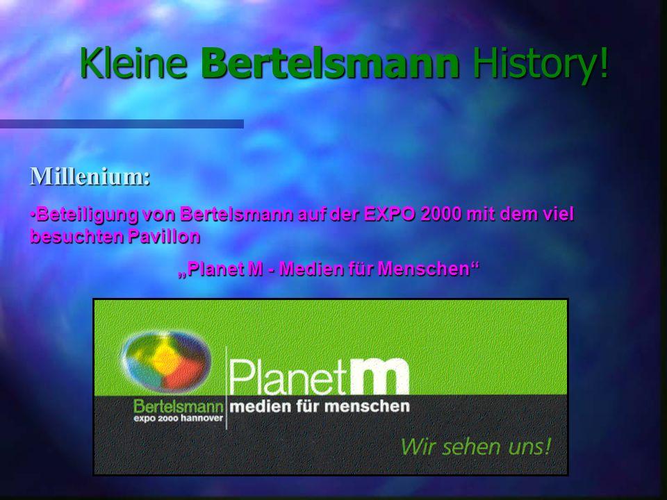 """""""Planet M - Medien für Menschen"""
