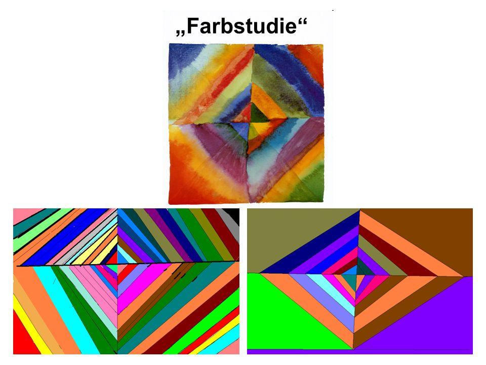 """Farbstudie"