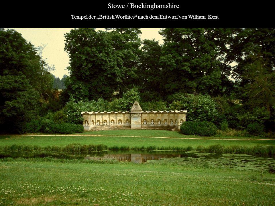 Stowe / Buckinghamshire