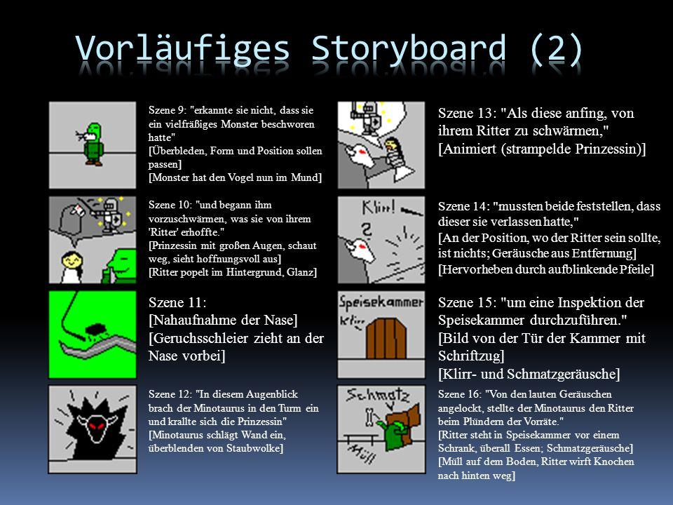 Vorläufiges Storyboard (2)