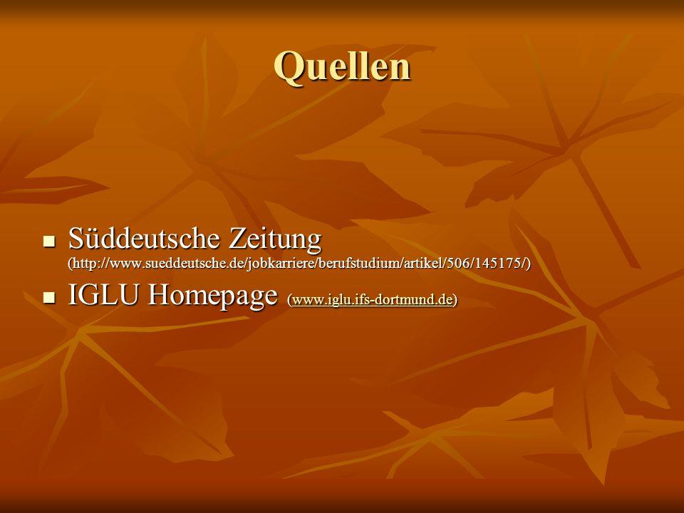 Quellen Süddeutsche Zeitung (http://www.sueddeutsche.de/jobkarriere/berufstudium/artikel/506/145175/)