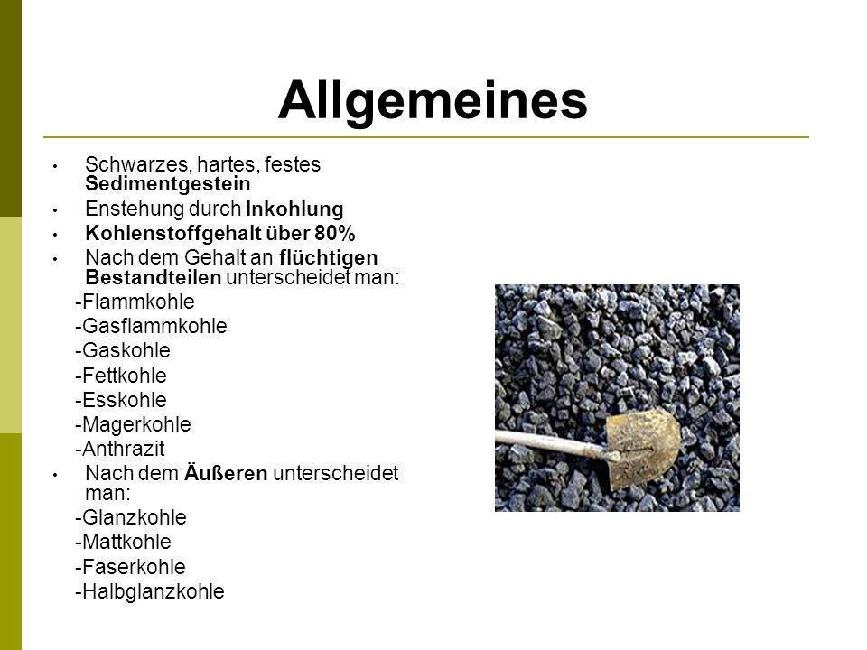 Allgemeines Schwarzes, hartes, festes Sedimentgestein