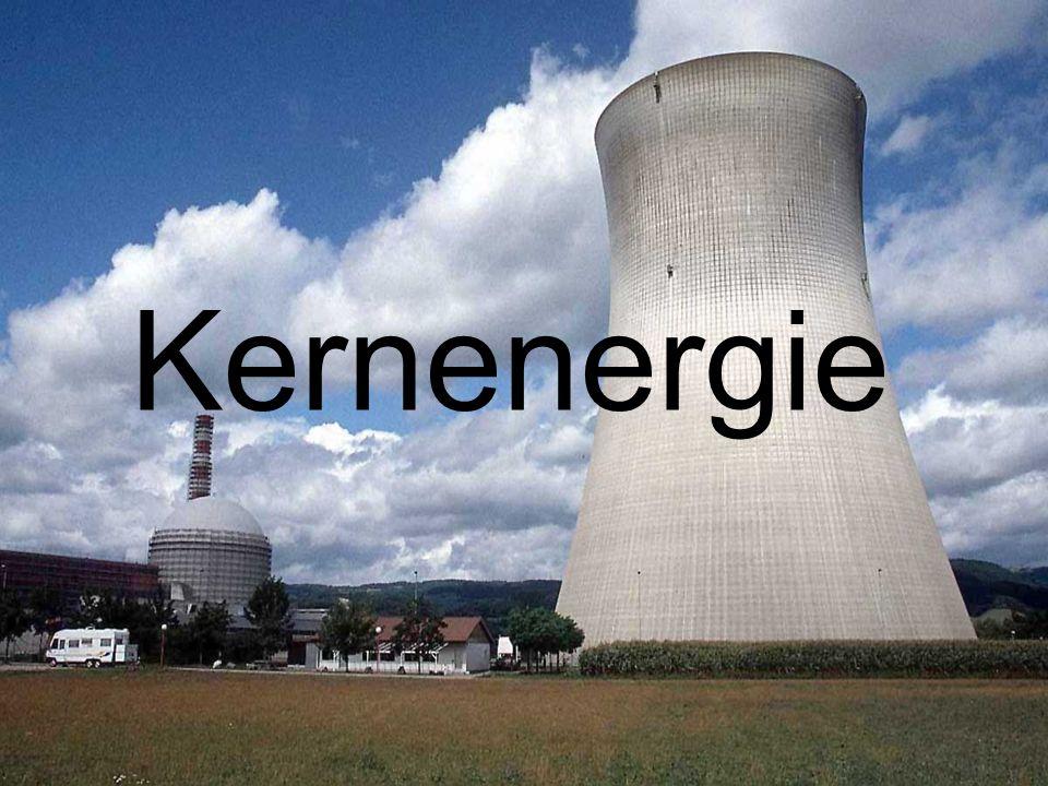 Kernkraftwerke weltweit