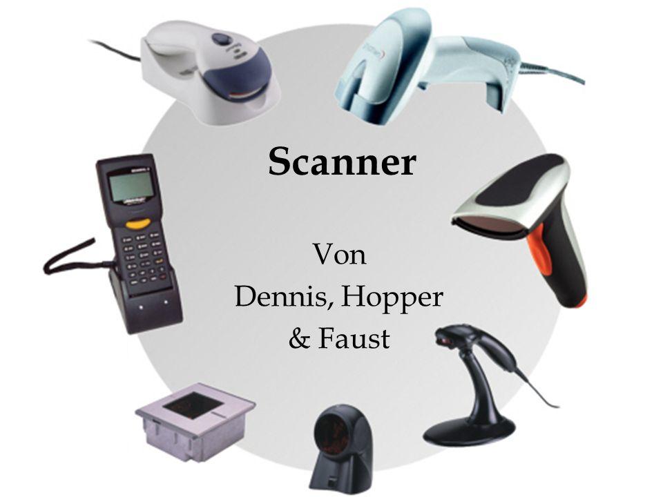 Von Dennis, Hopper & Faust