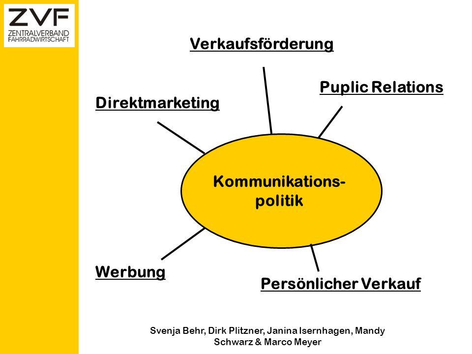Kommunikations-politik