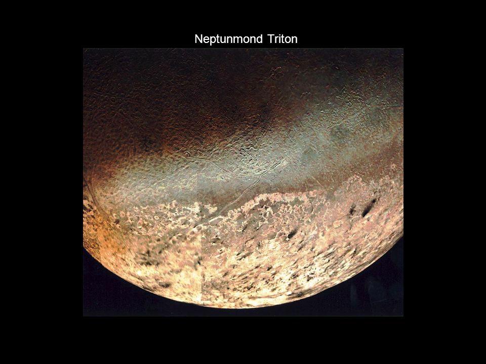 Neptunmond Triton