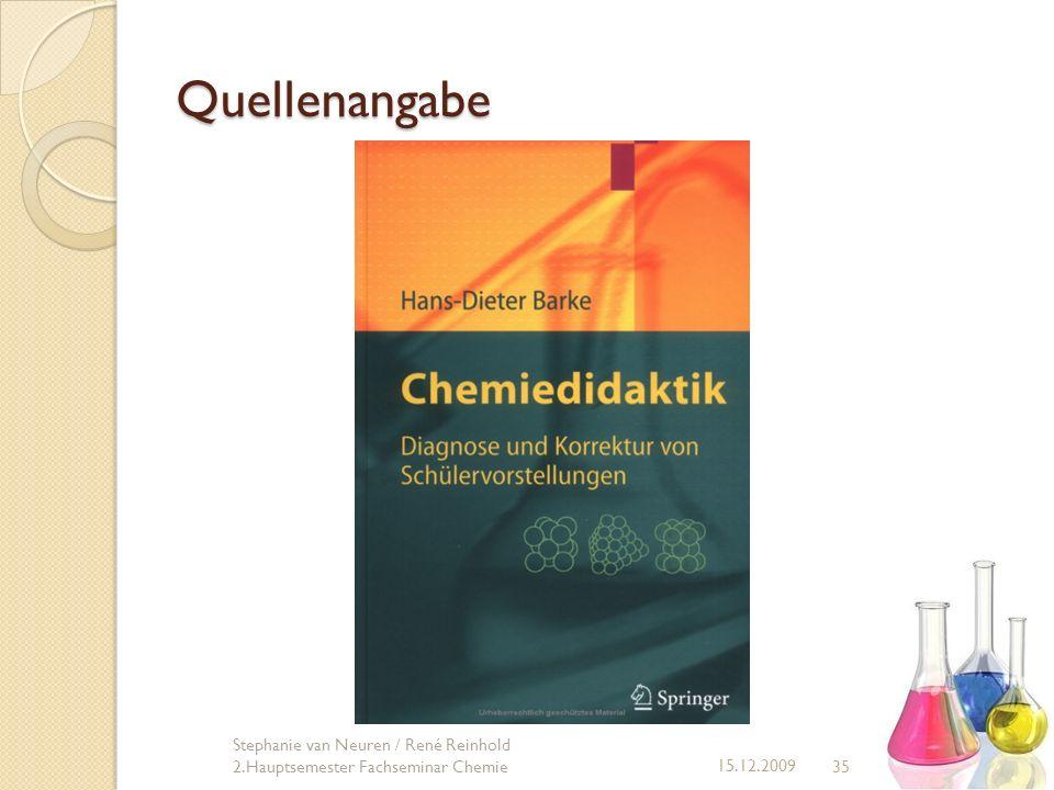Quellenangabe Stephanie van Neuren / René Reinhold