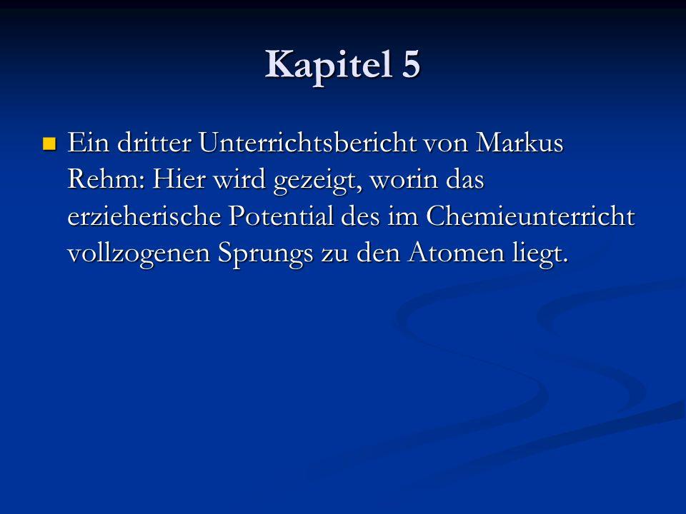 Kapitel 5