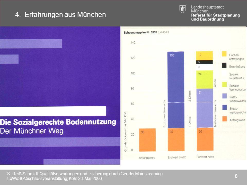 4. Erfahrungen aus München