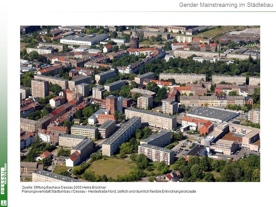Luftbild SSK Heide Nord