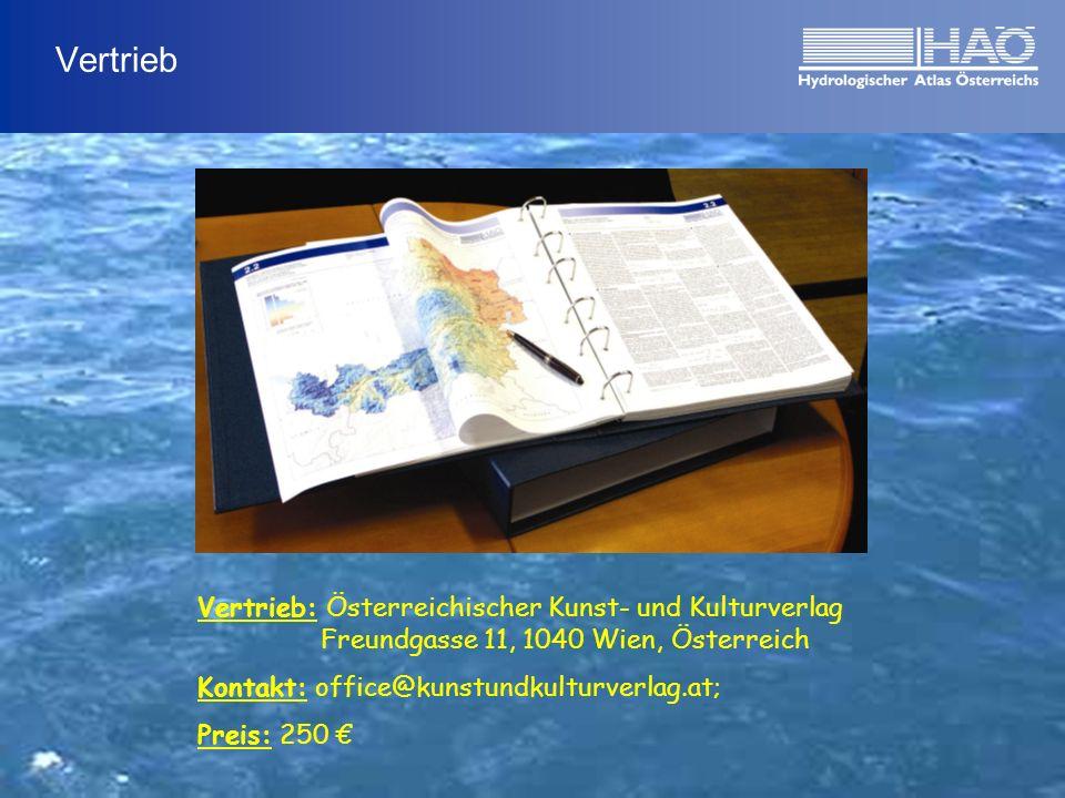 Vertrieb Vertrieb: Österreichischer Kunst- und Kulturverlag Freundgasse 11, 1040 Wien, Österreich. Kontakt: office@kunstundkulturverlag.at;