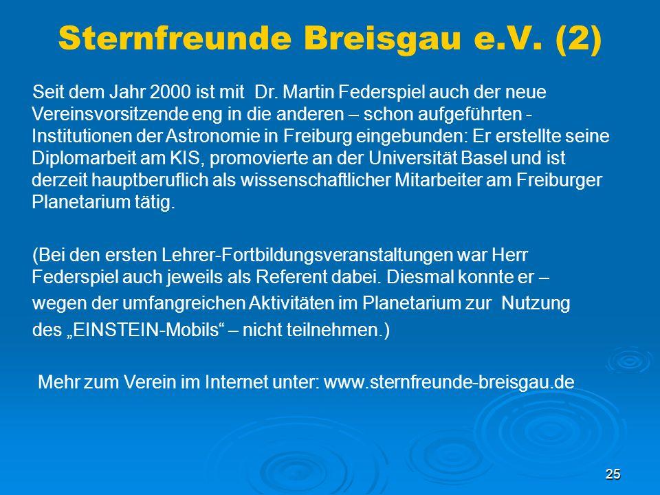 Sternfreunde Breisgau e.V. (2)