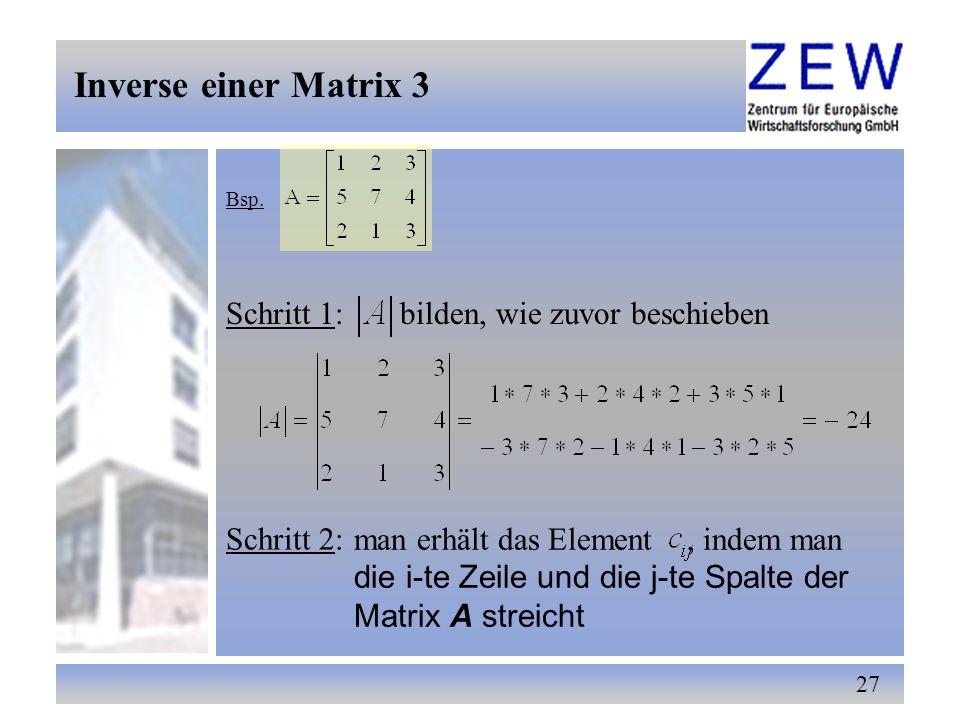 matrix algebra grundlagen 1 matrizen und vektoren ppt herunterladen. Black Bedroom Furniture Sets. Home Design Ideas
