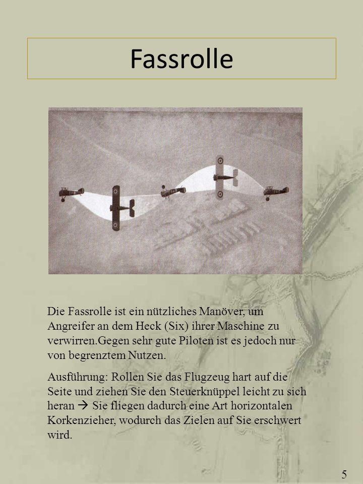 Fassrolle