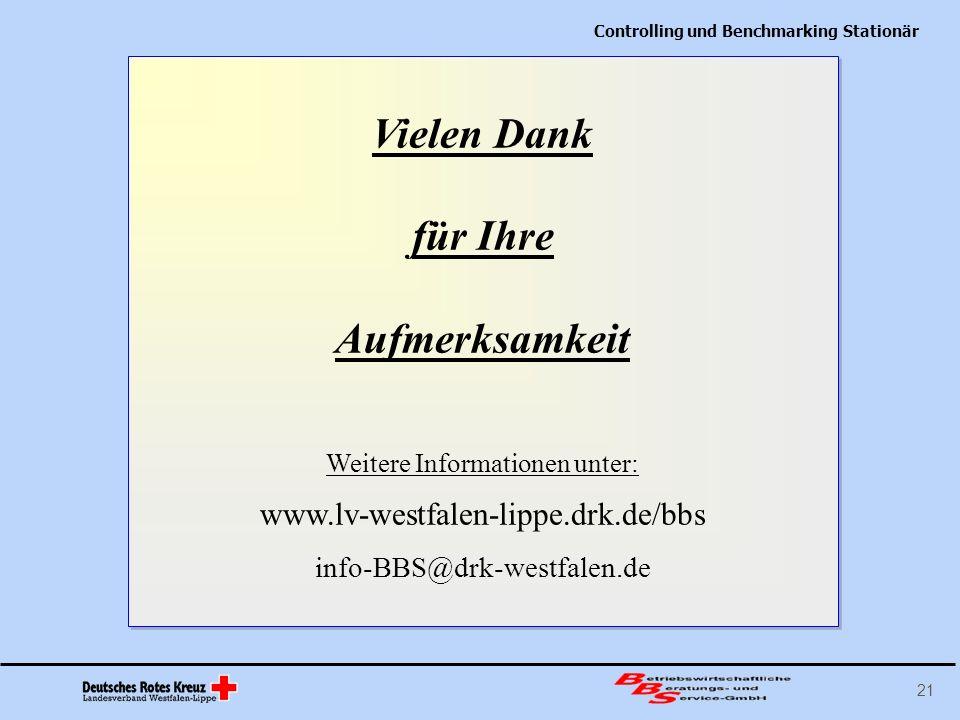 Weitere Informationen unter: www.lv-westfalen-lippe.drk.de/bbs