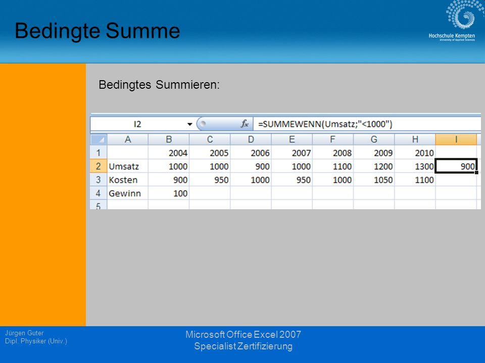 Bedingtes, ausblenden von Zeilen (Seite 1) - Excel
