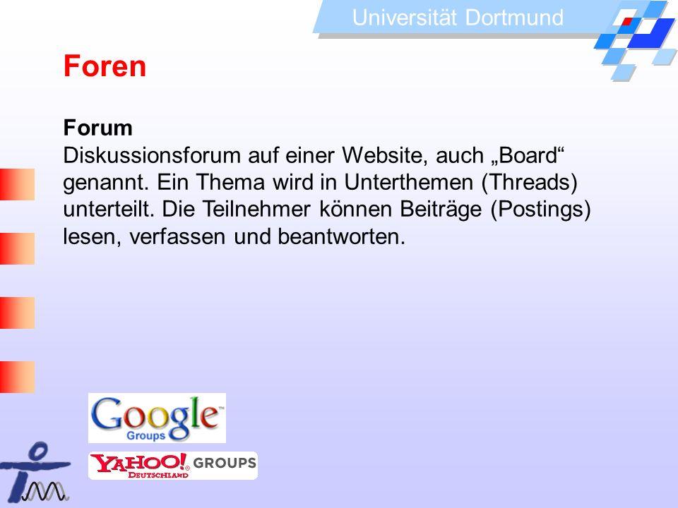 Foren Forum.