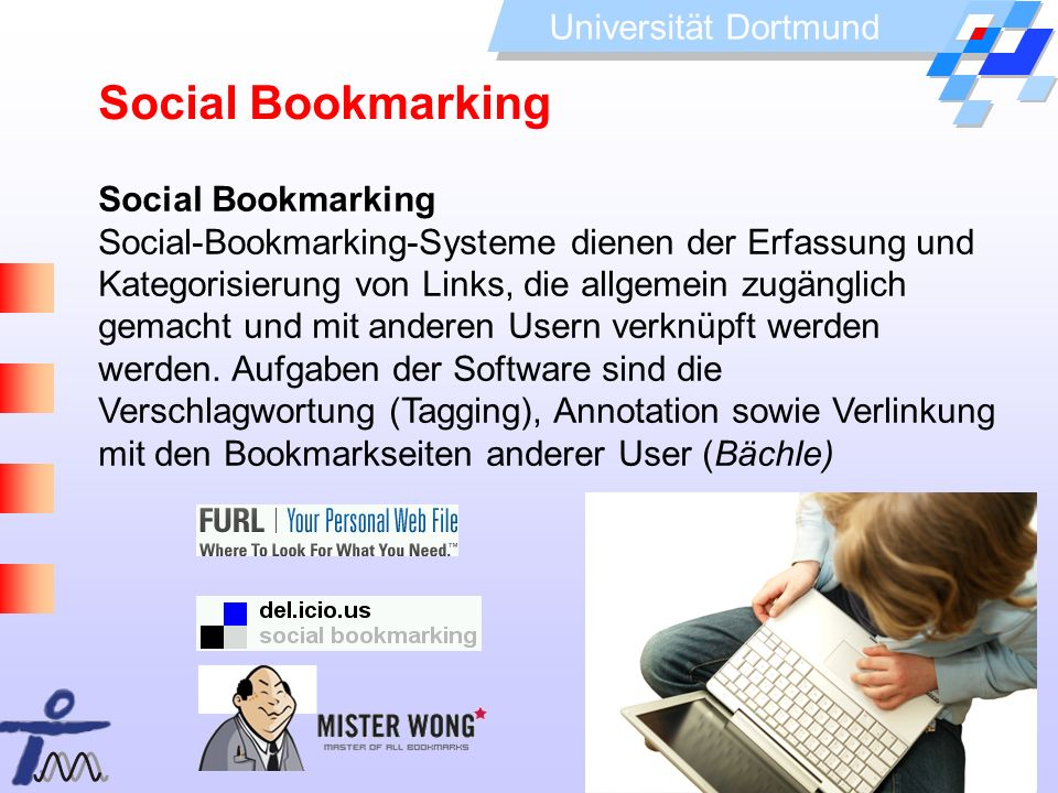 Social Bookmarking Social Bookmarking