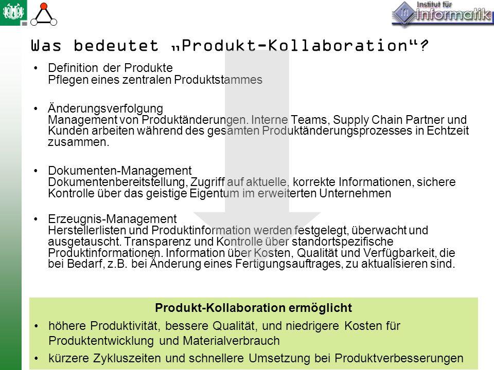 """Was bedeutet """"Produkt-Kollaboration"""