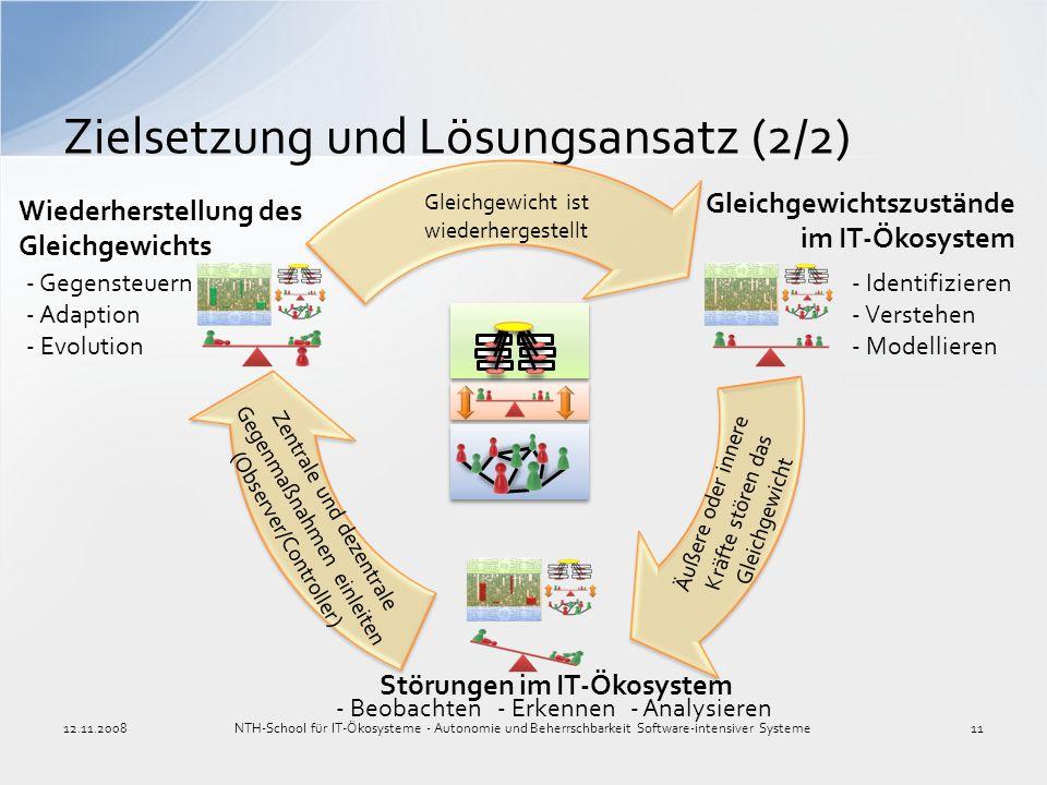 Zielsetzung und Lösungsansatz (2/2)