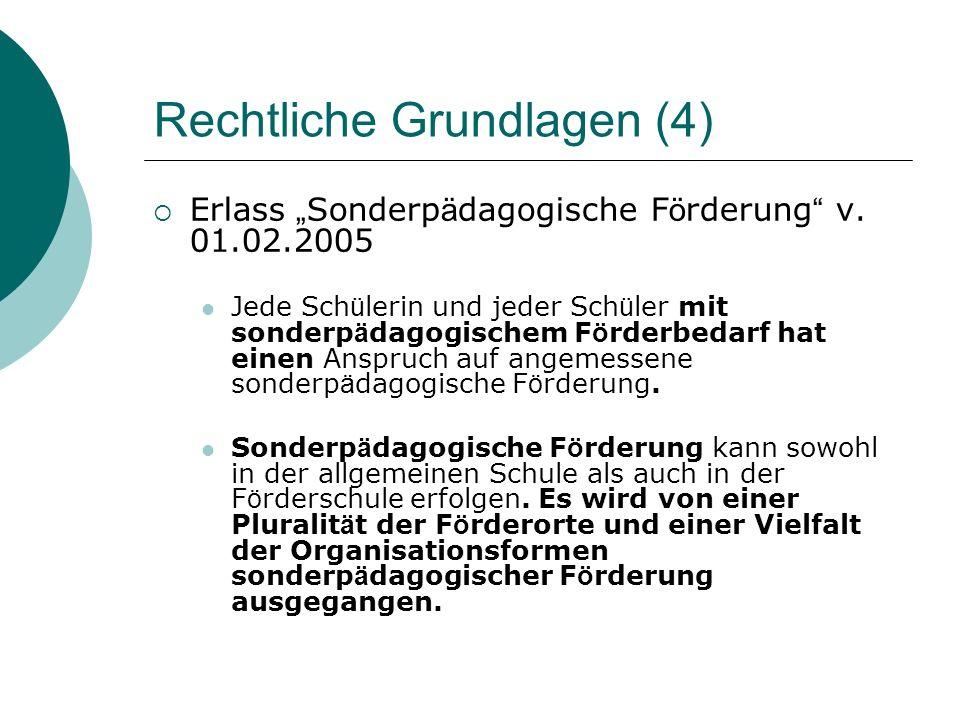 Rechtliche Grundlagen (4)