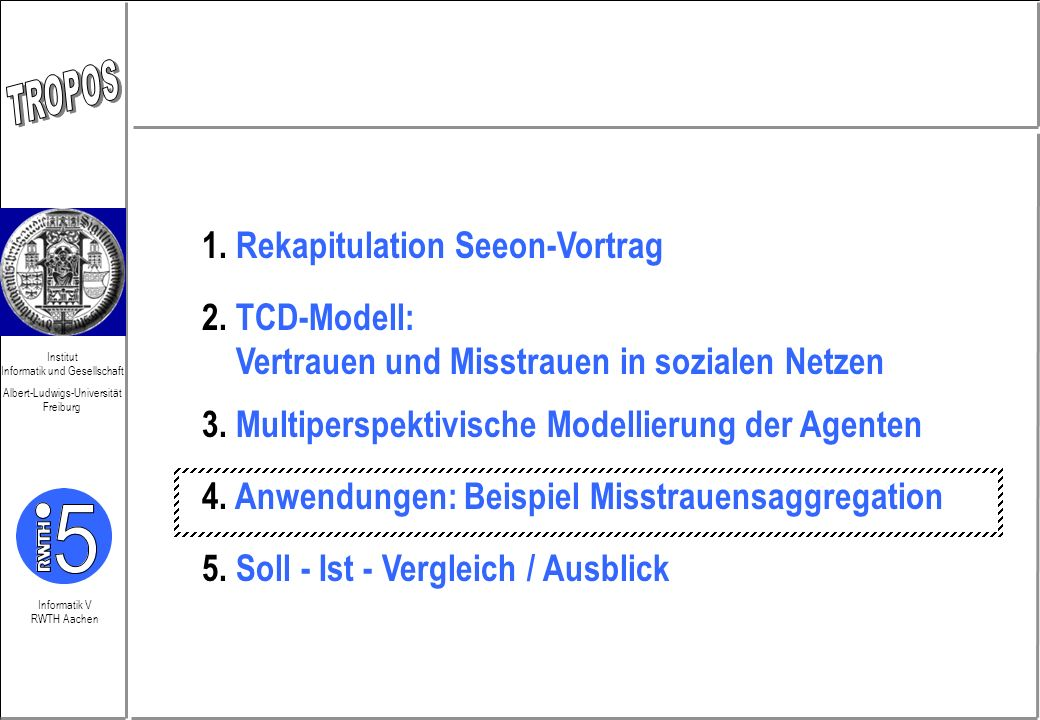 1. Rekapitulation Seeon-Vortrag