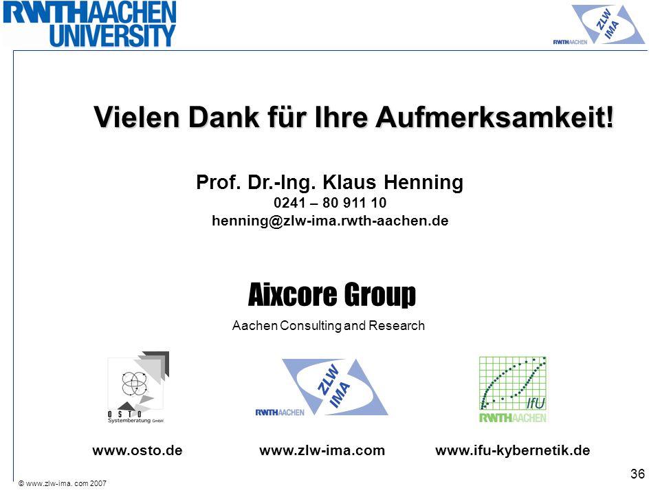 Prof. Dr.-Ing. Klaus Henning