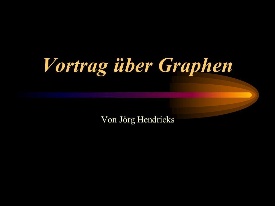 Vortrag über Graphen Von Jörg Hendricks