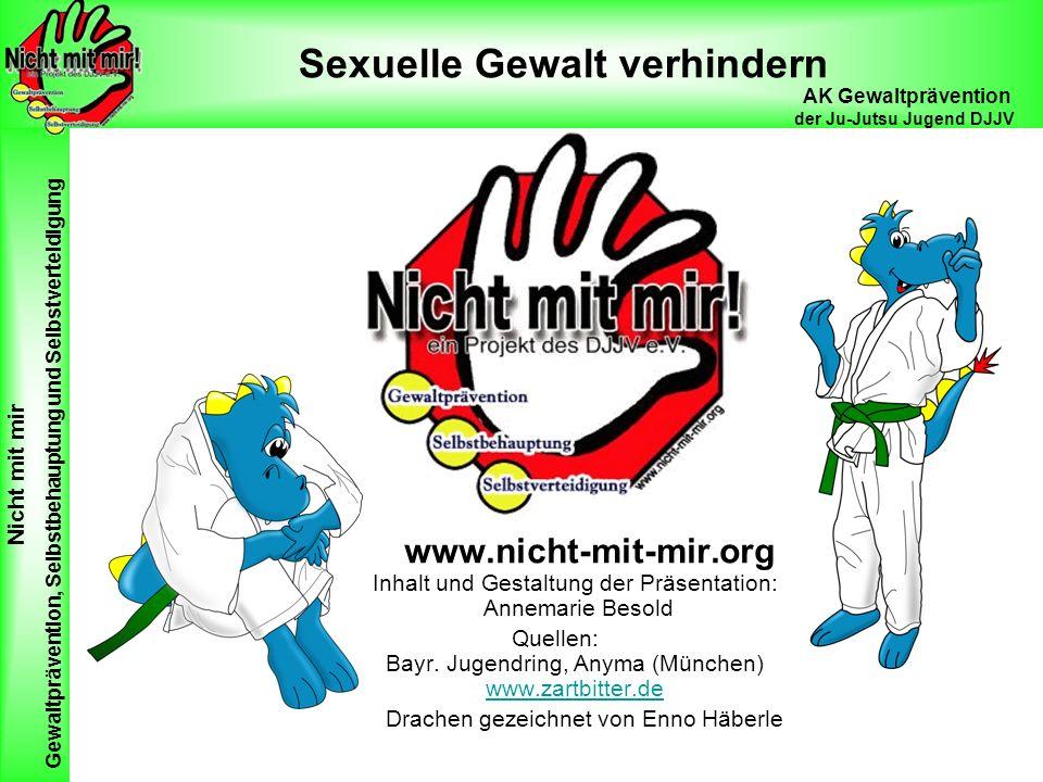Sexuelle Gewalt verhindern