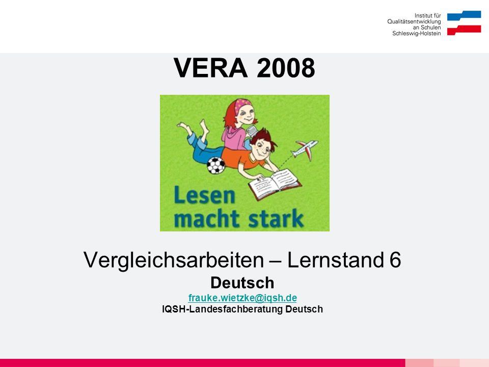 IQSH-Landesfachberatung Deutsch