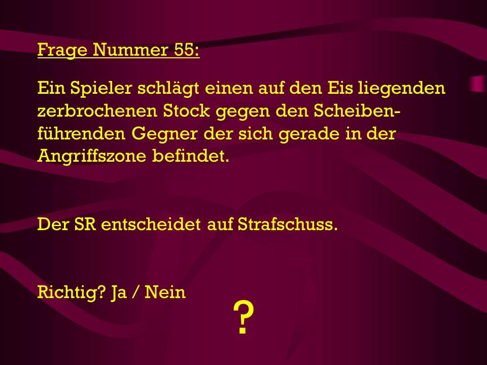 Frage Nummer 55: