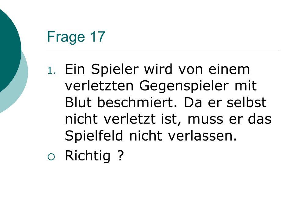 Frage 17