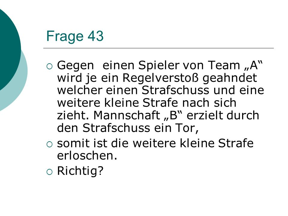 Frage 43