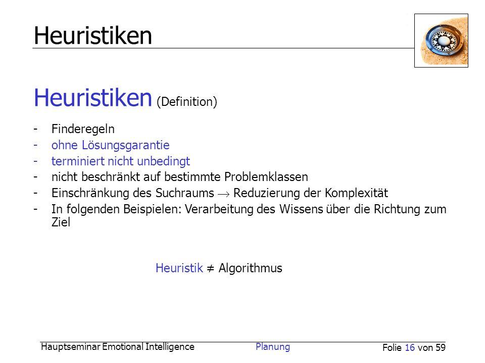 Heuristiken (Definition)