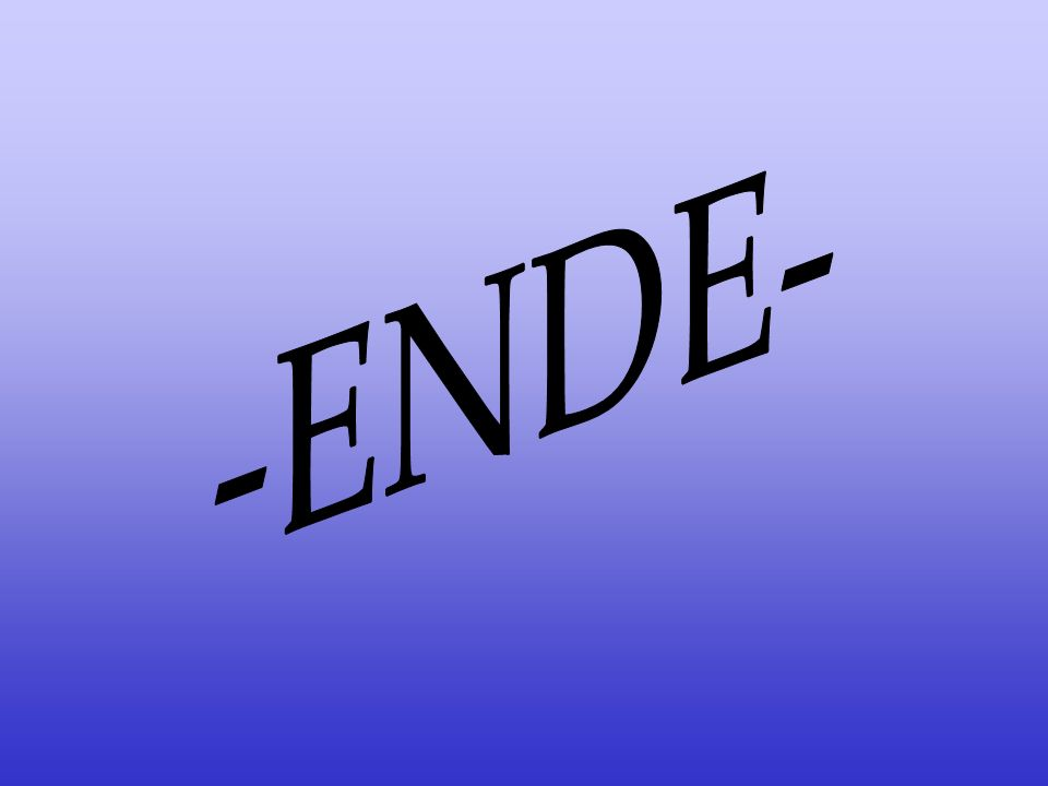 -ENDE-