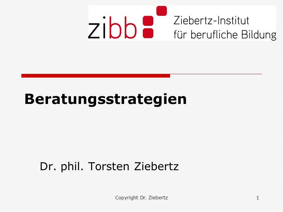 Dr. phil. Torsten Ziebertz