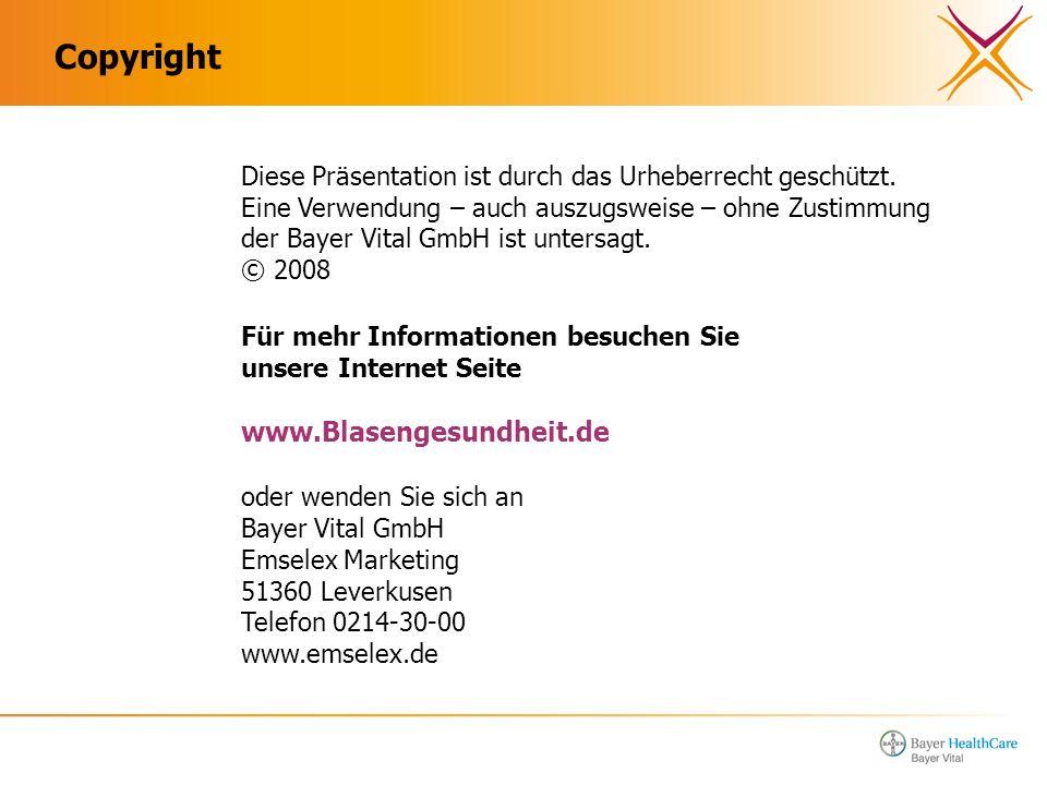 Copyright www.Blasengesundheit.de
