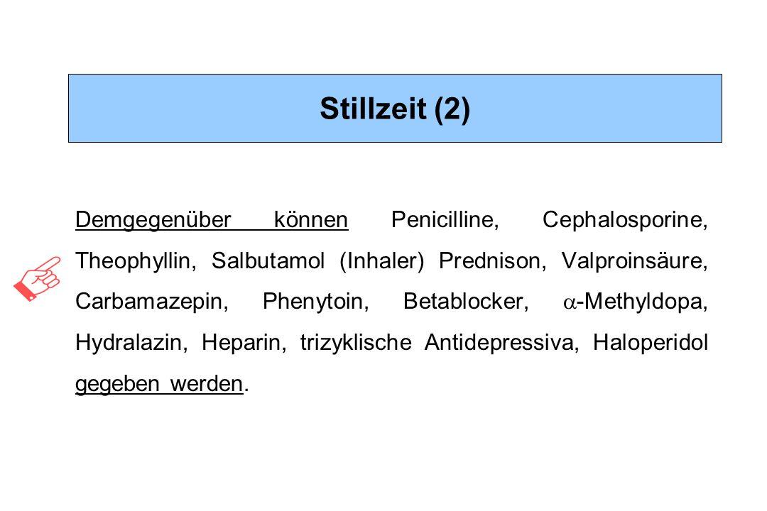 Stillzeit (2)