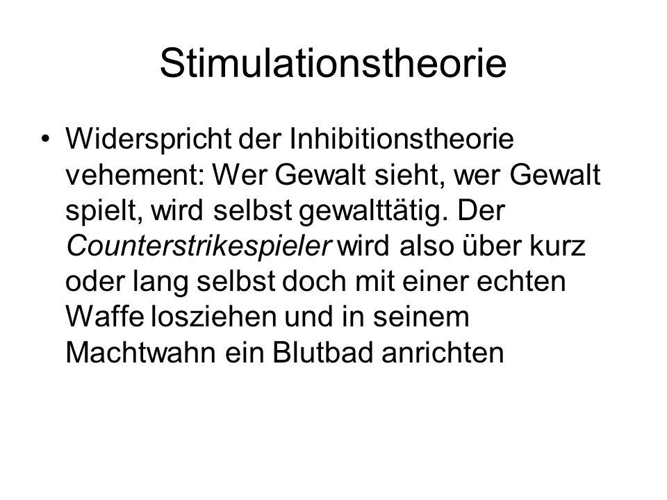 Stimulationstheorie
