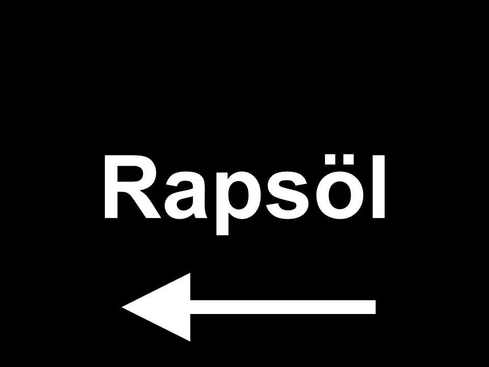 Rapsöl