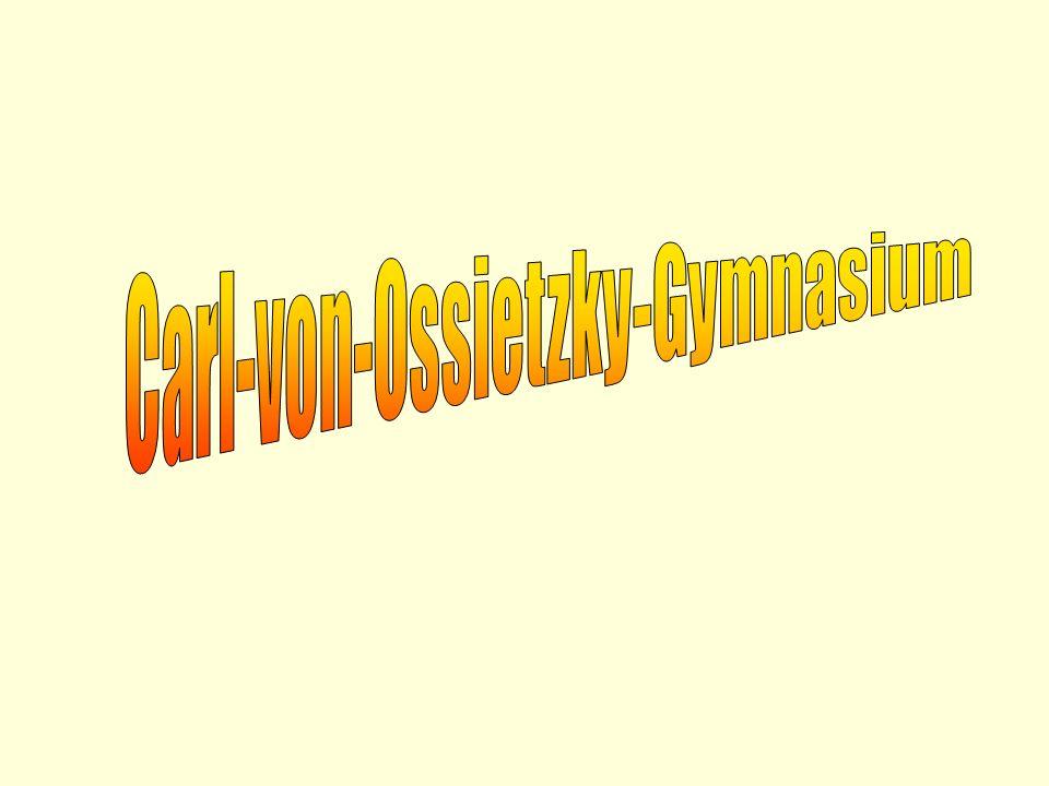 Carl-von-Ossietzky-Gymnasium