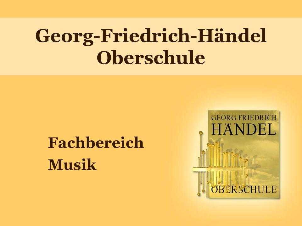Georg-Friedrich-Händel Oberschule