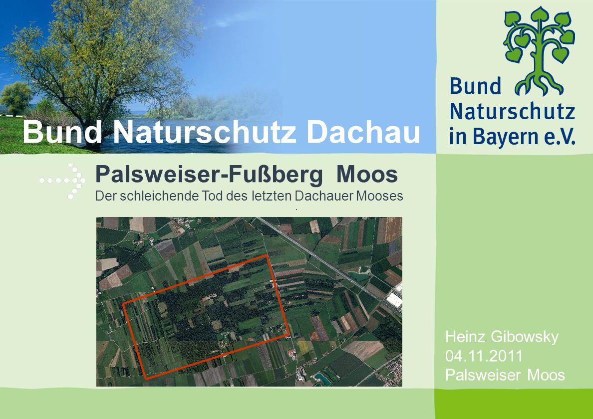 Bund Naturschutz Dachau