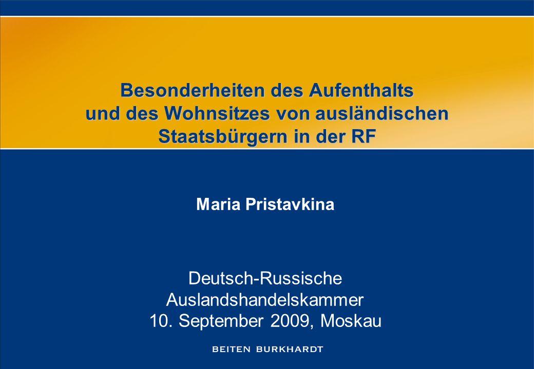Deutsch-Russische Auslandshandelskammer