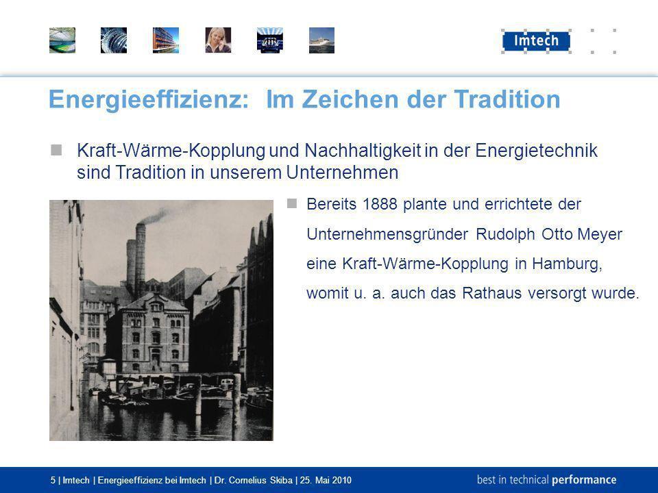 Energieeffizienz: Im Zeichen der Tradition