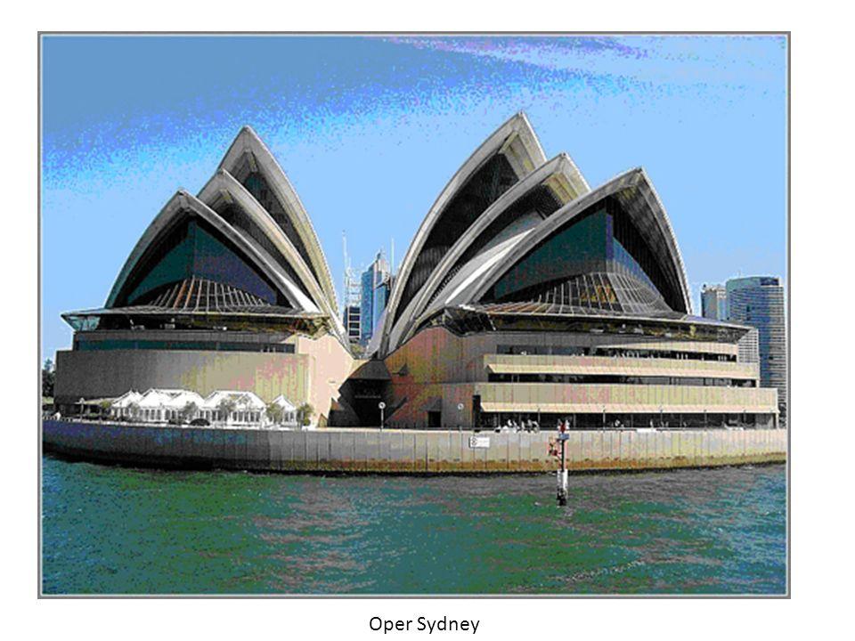 Oper Sydney Oper Sydney