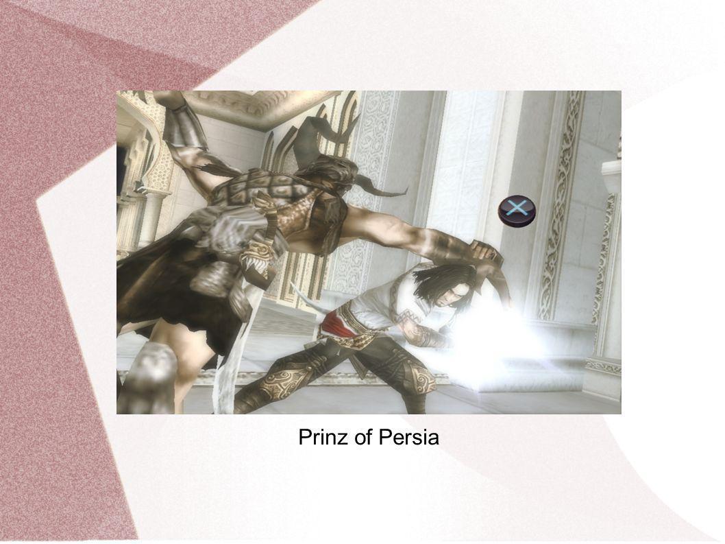 Prinz of Persia