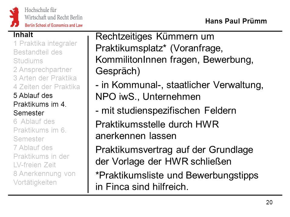 in Kommunal-, staatlicher Verwaltung, NPO iwS., Unternehmen