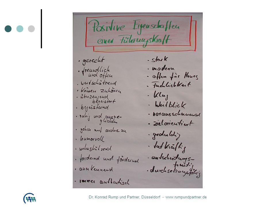 Dr. Konrad Rump und Partner, Düsseldorf - www.rumpundpartner.de