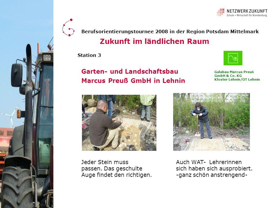 Zukunft im ländlichen Raum